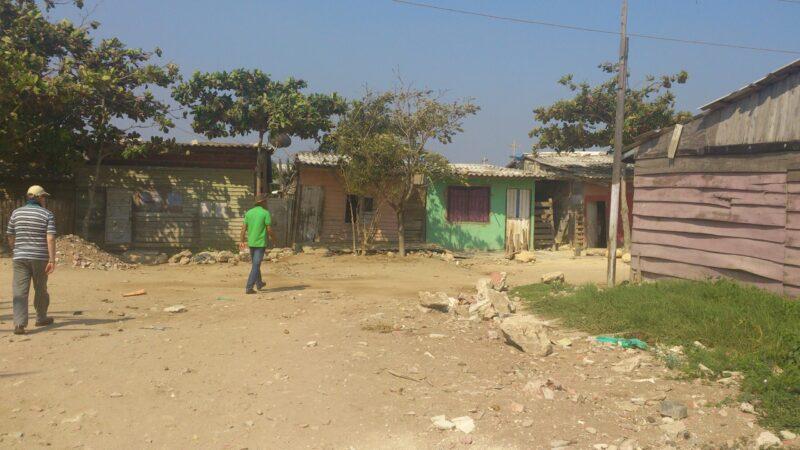 Aumento de la deserción escolar en zonas vulnerables