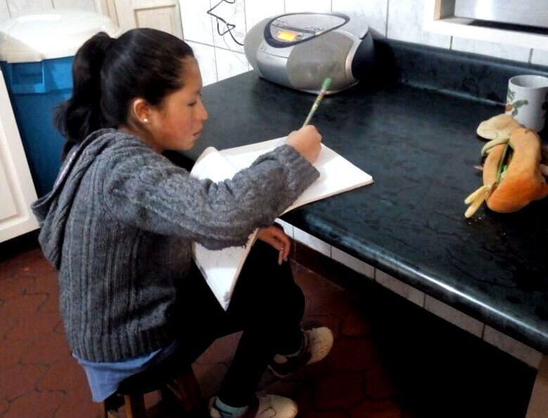 la deserción escolar aumenta por falta de herramientas digitales