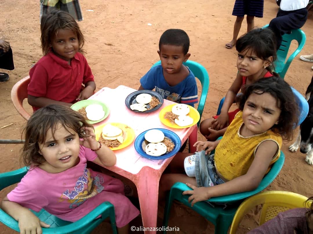 Desnutrición: esa realidad que no vemos