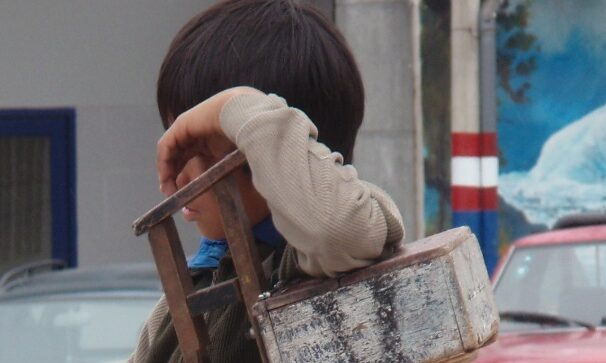 Día Mundial Contra Trabajo Infantil