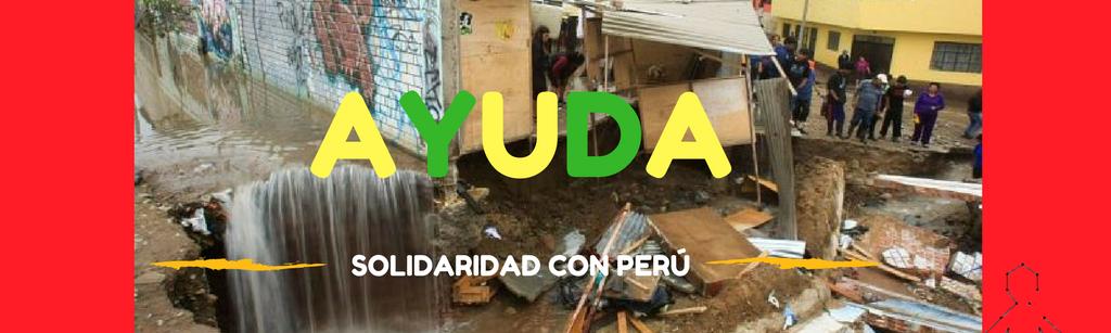 Solidaridad Perú