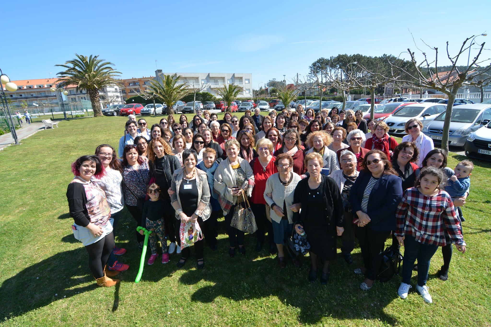 Retiro de mujeres de Galicia (Remuga)