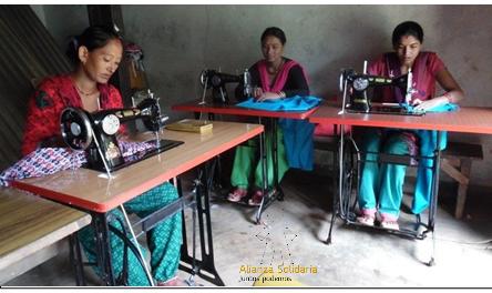Nepal – Educación para todos y protección infantil